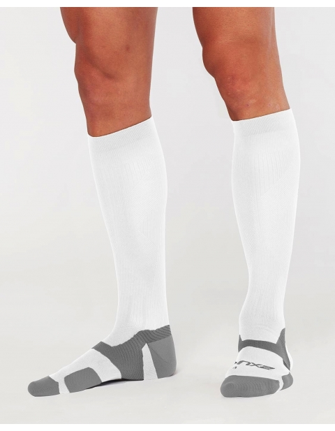 2XU VECTR CUSHION FULL LENGTH SOCK